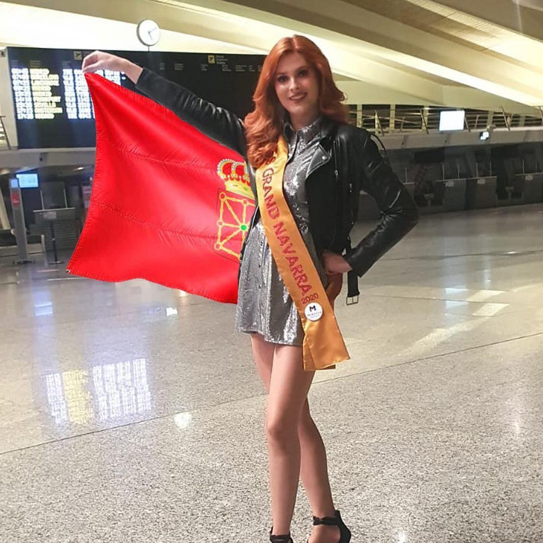 candidatas a miss grand spain 2021. final: 14 may. - Página 3 B0eMLN