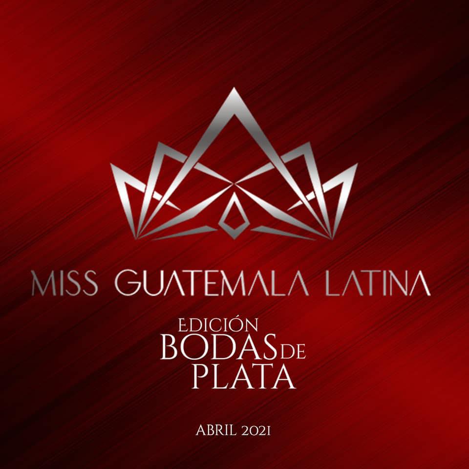 candidatas a miss guatemala latina 2021. final: 30 de abril. - Página 3 B267mN