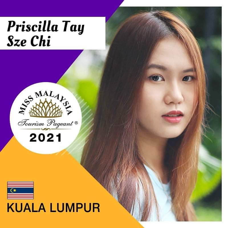candidatas a miss tourism malaysia 2021. final: 30 abril. B2SAGf