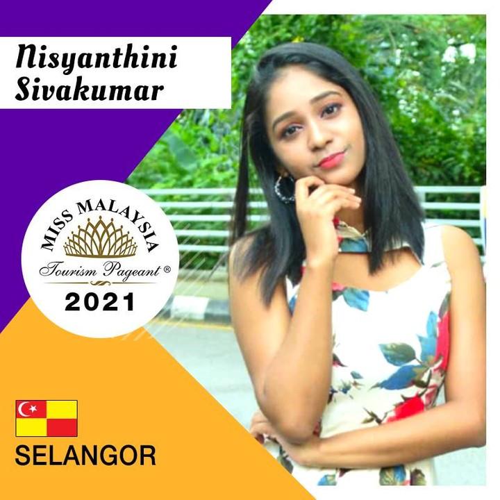 candidatas a miss tourism malaysia 2021. final: 30 abril. B2SDns