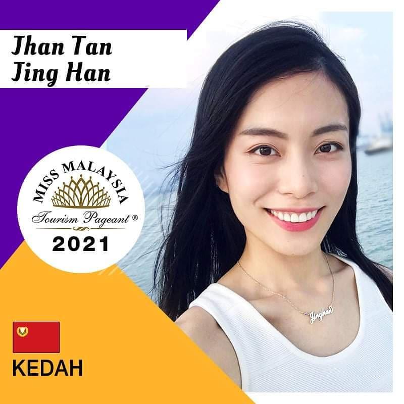 candidatas a miss tourism malaysia 2021. final: 30 abril. B2SR44