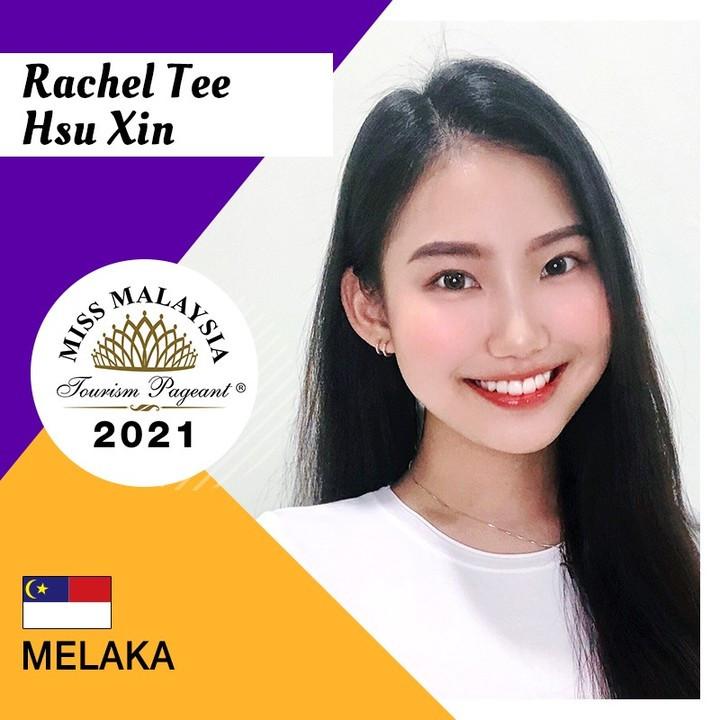 candidatas a miss tourism malaysia 2021. final: 30 abril. B2SSna