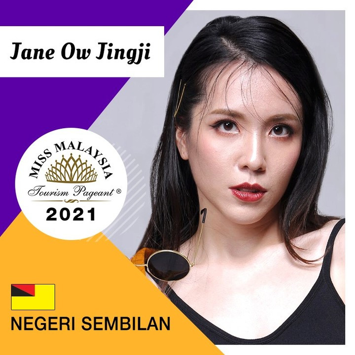 candidatas a miss tourism malaysia 2021. final: 30 abril. B2SavS