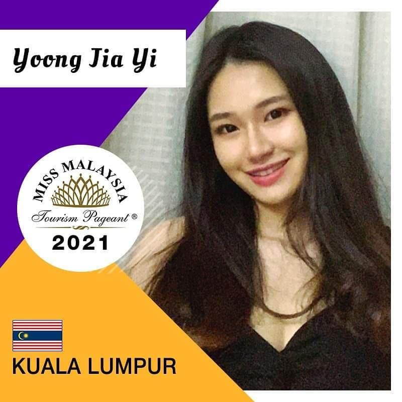 candidatas a miss tourism malaysia 2021. final: 30 abril. B2SjaV