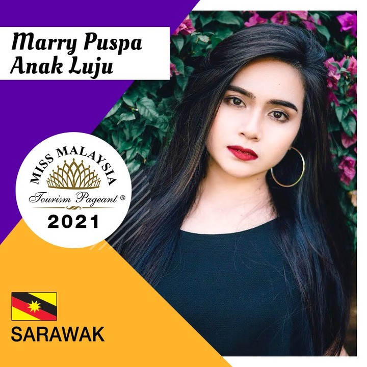 candidatas a miss tourism malaysia 2021. final: 30 abril. B2SkwF