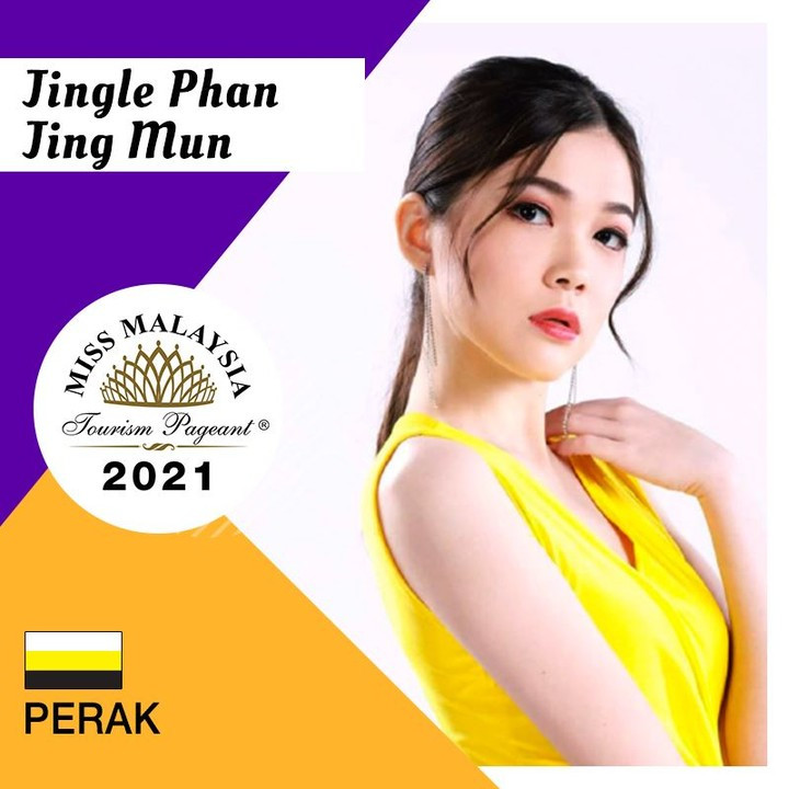 candidatas a miss tourism malaysia 2021. final: 30 abril. B2UFte