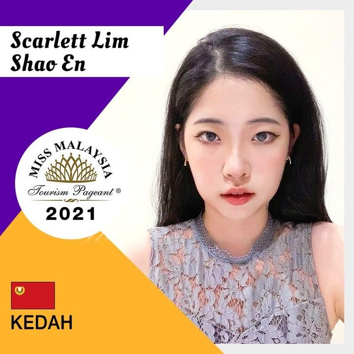 candidatas a miss tourism malaysia 2021. final: 30 abril. - Página 2 B2UGRI