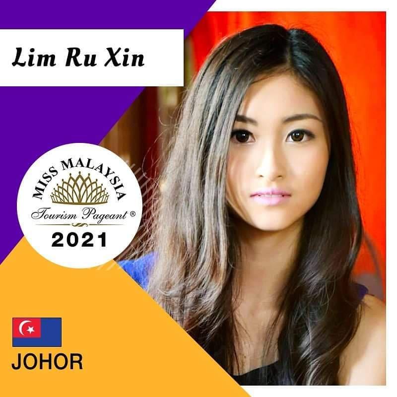 candidatas a miss tourism malaysia 2021. final: 30 abril. - Página 2 B2UOl4