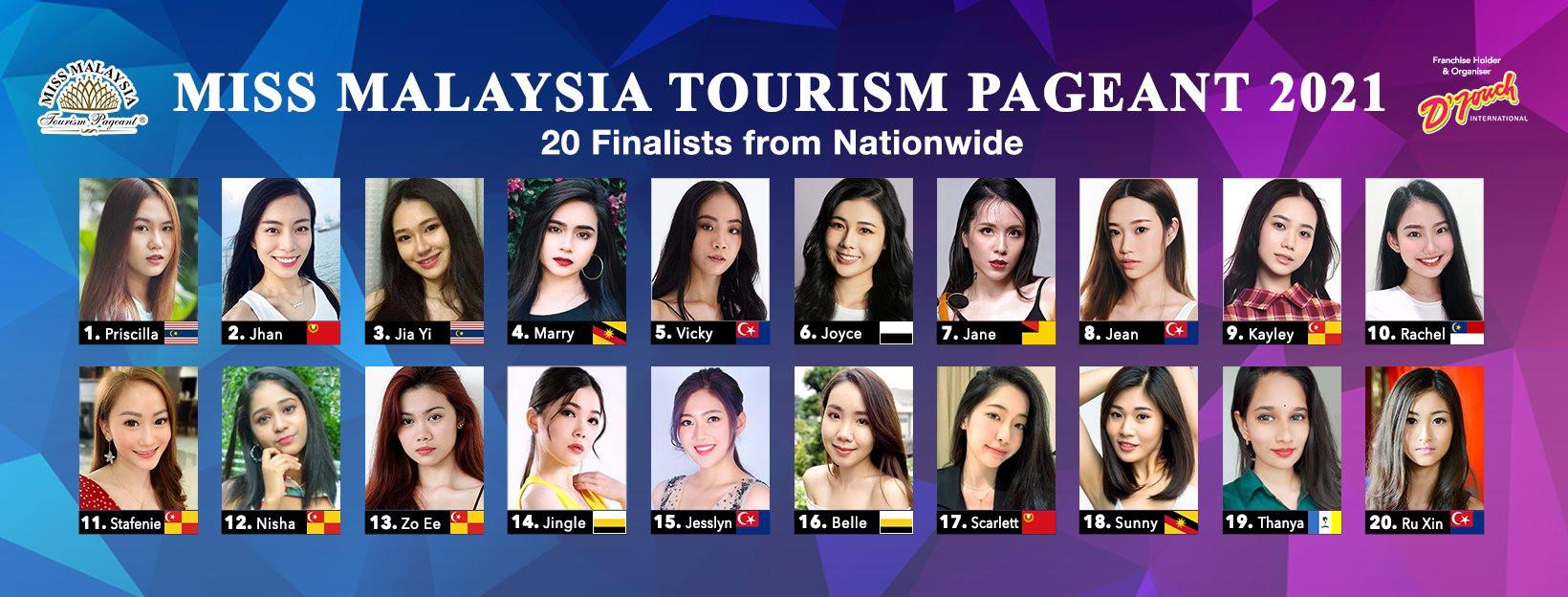 candidatas a miss tourism malaysia 2021. final: 30 abril. - Página 2 B2UUb9