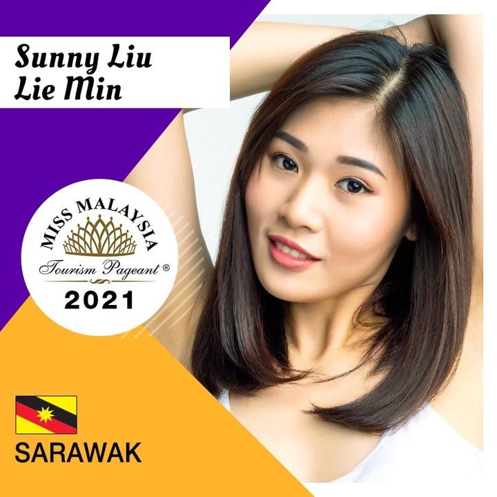candidatas a miss tourism malaysia 2021. final: 30 abril. - Página 2 B2UVDX