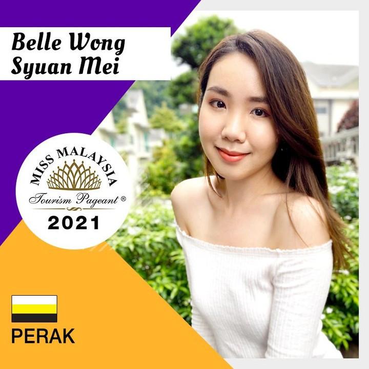 candidatas a miss tourism malaysia 2021. final: 30 abril. - Página 2 B2UnKx