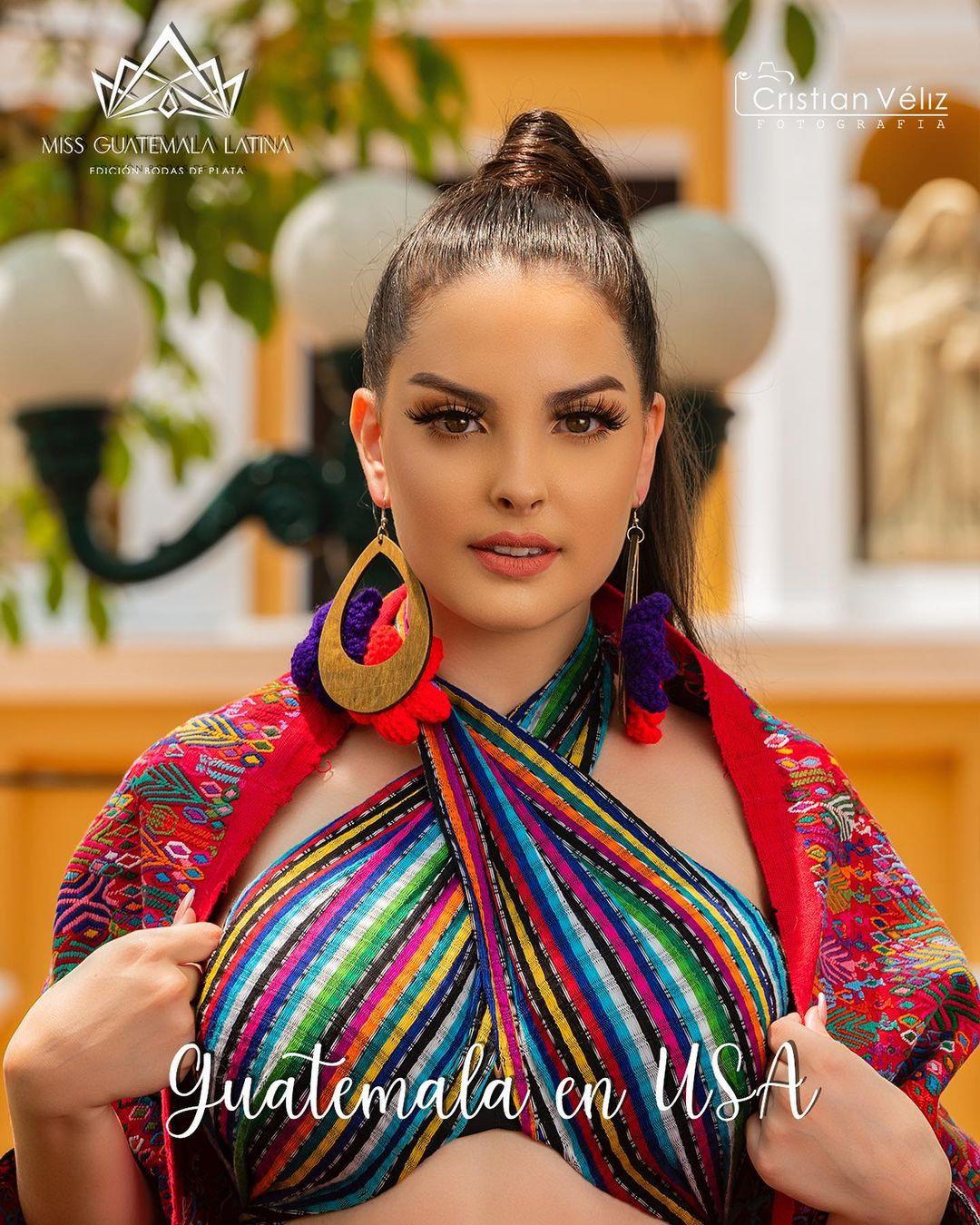 candidatas a miss guatemala latina 2021. final: 30 de abril. B2g5eS