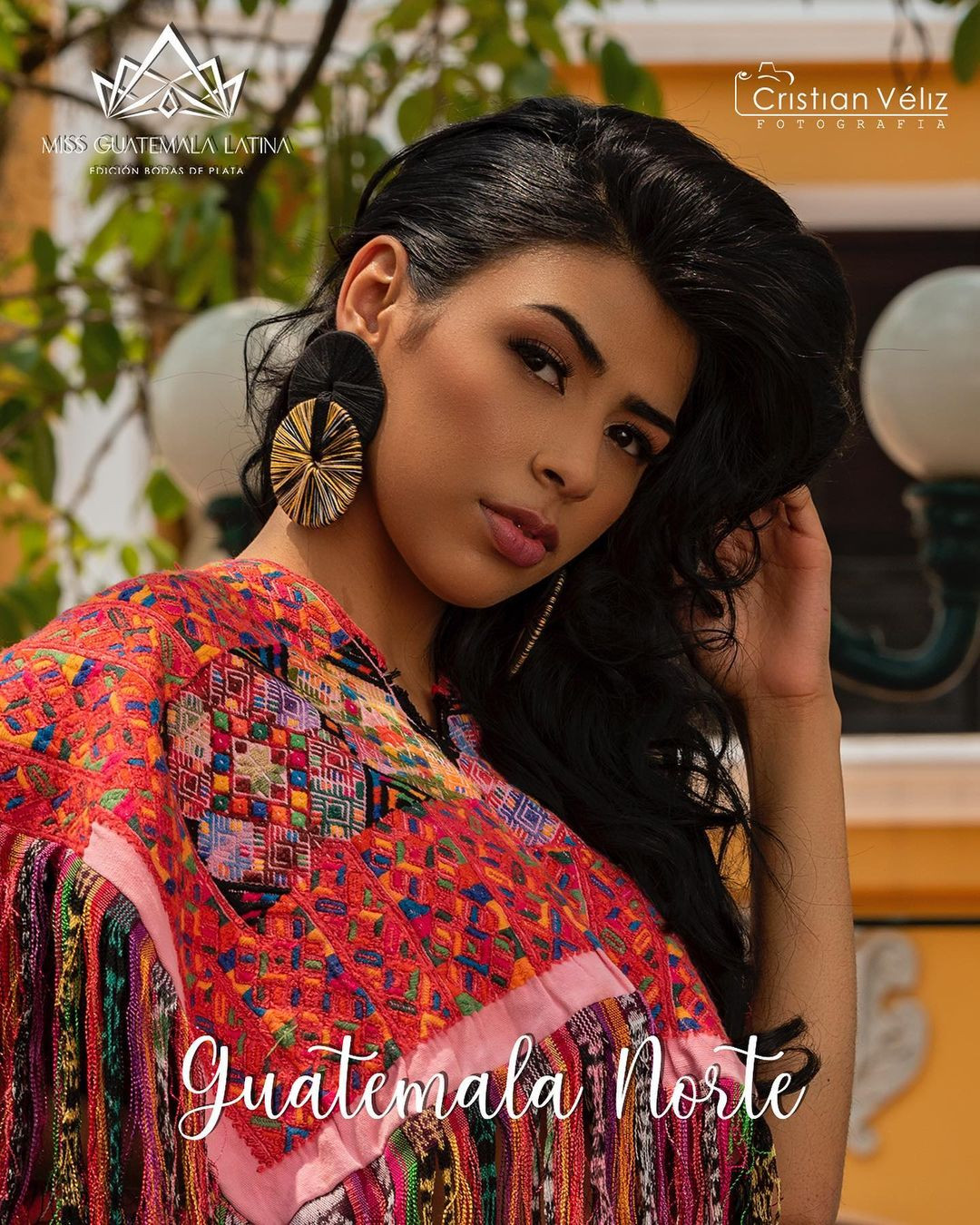 candidatas a miss guatemala latina 2021. final: 30 de abril. B2gE1j
