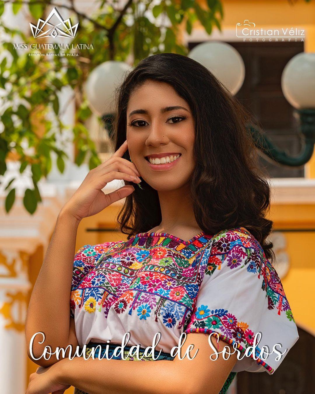 candidatas a miss guatemala latina 2021. final: 30 de abril. B2gK5N