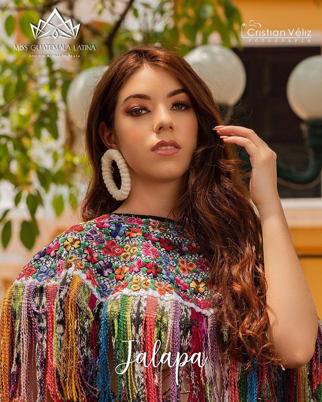candidatas a miss guatemala latina 2021. final: 30 de abril. - Página 2 B2gNhF