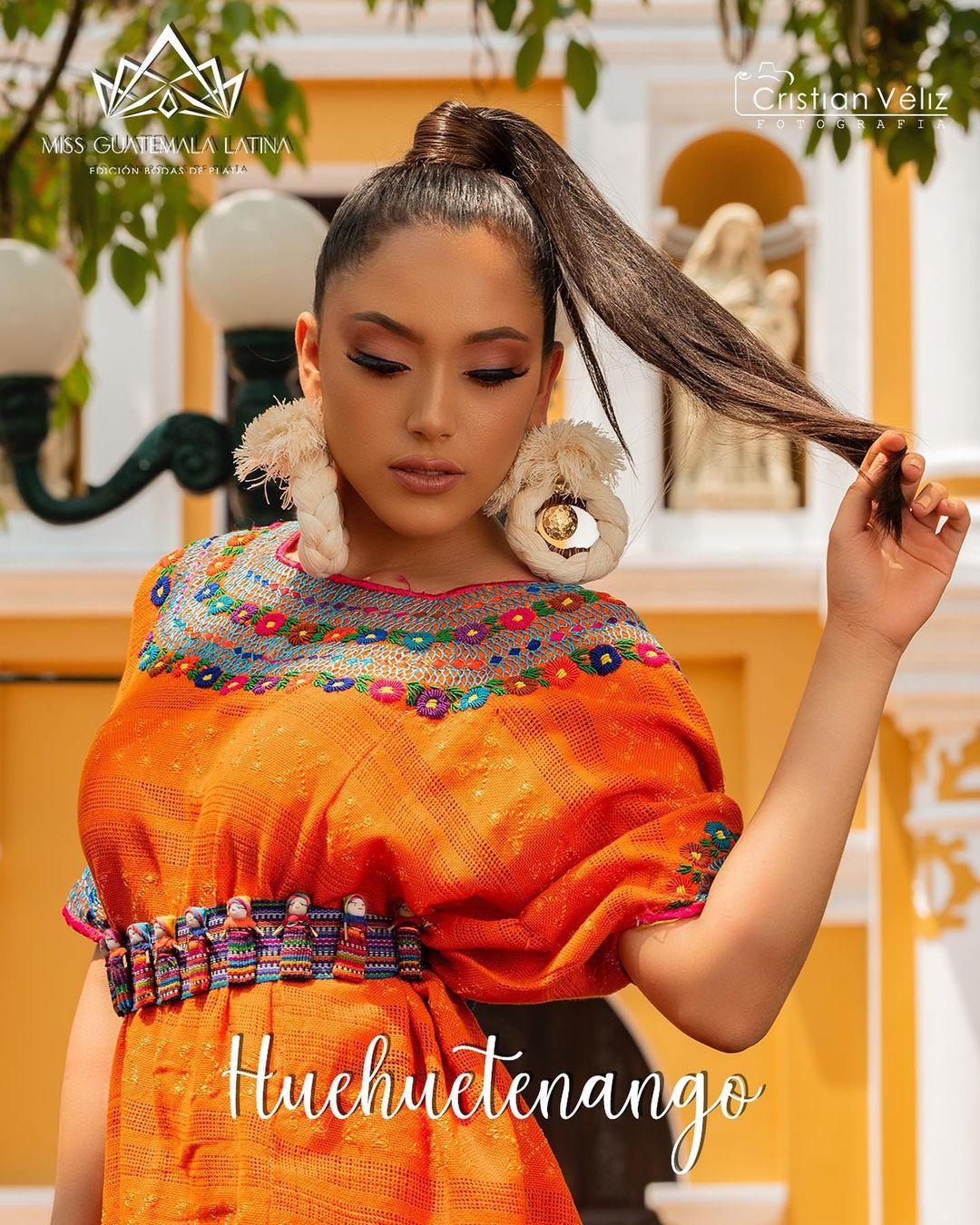 candidatas a miss guatemala latina 2021. final: 30 de abril. - Página 2 B2gW7V