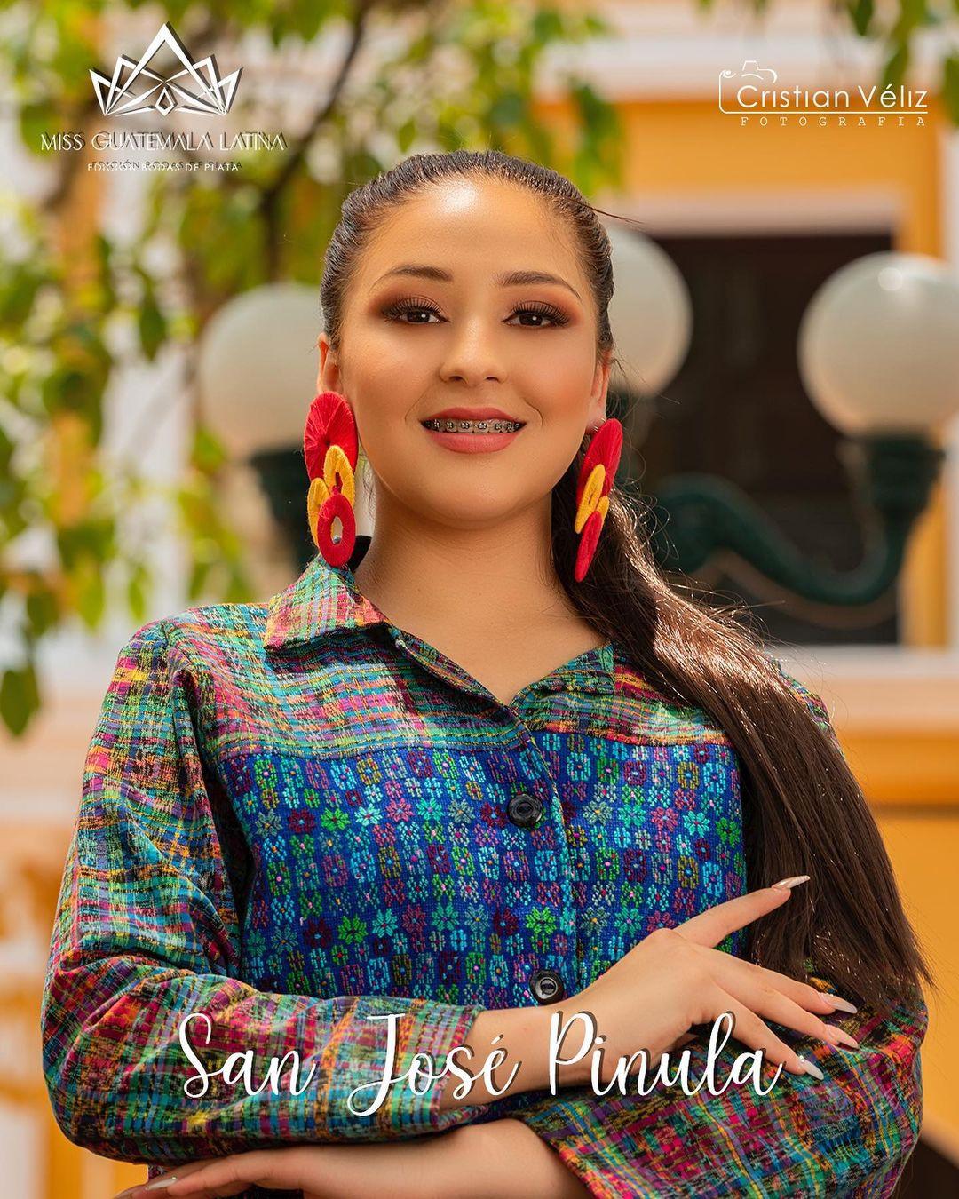 candidatas a miss guatemala latina 2021. final: 30 de abril. - Página 2 B2gZEG