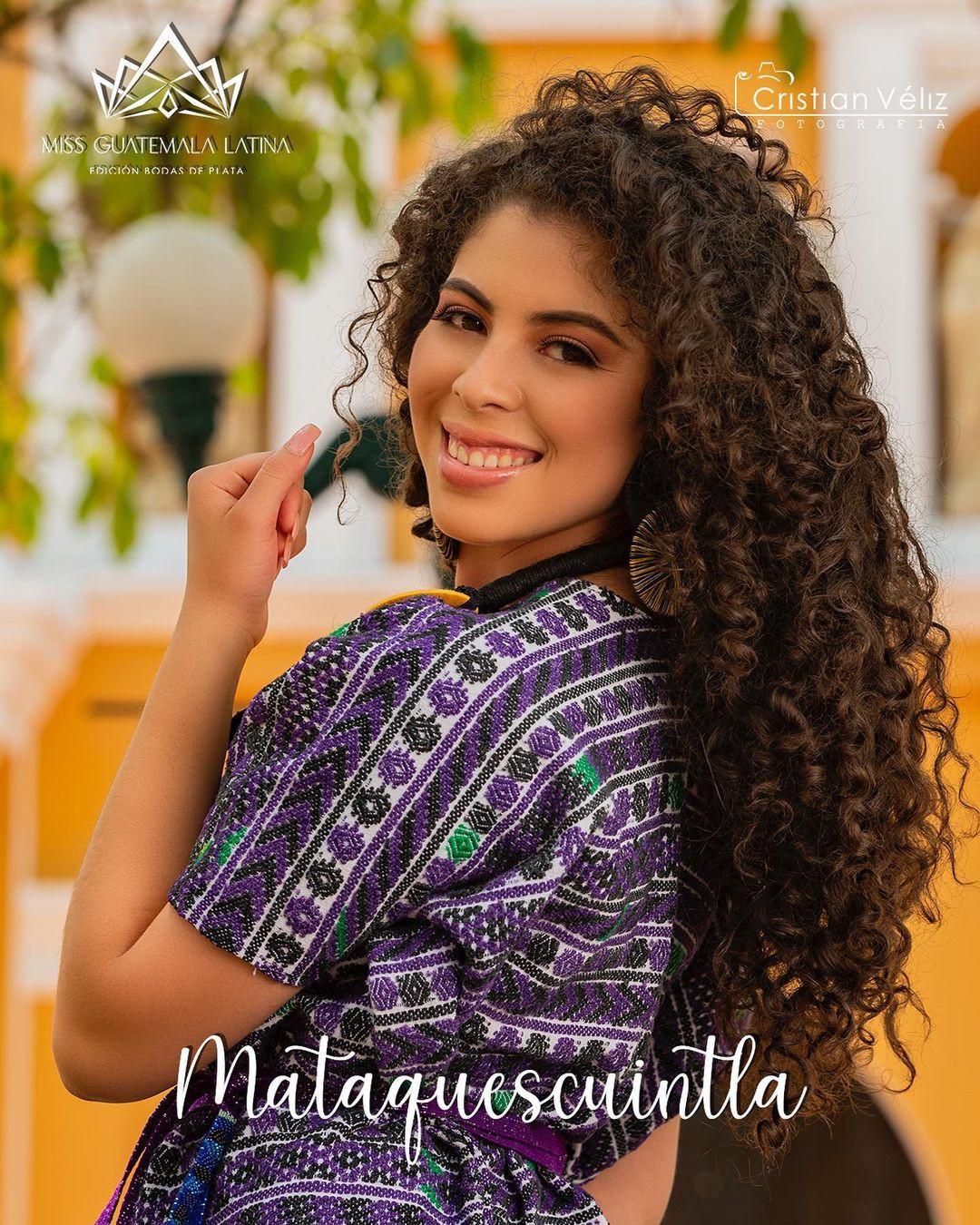 candidatas a miss guatemala latina 2021. final: 30 de abril. - Página 2 B2gkBa