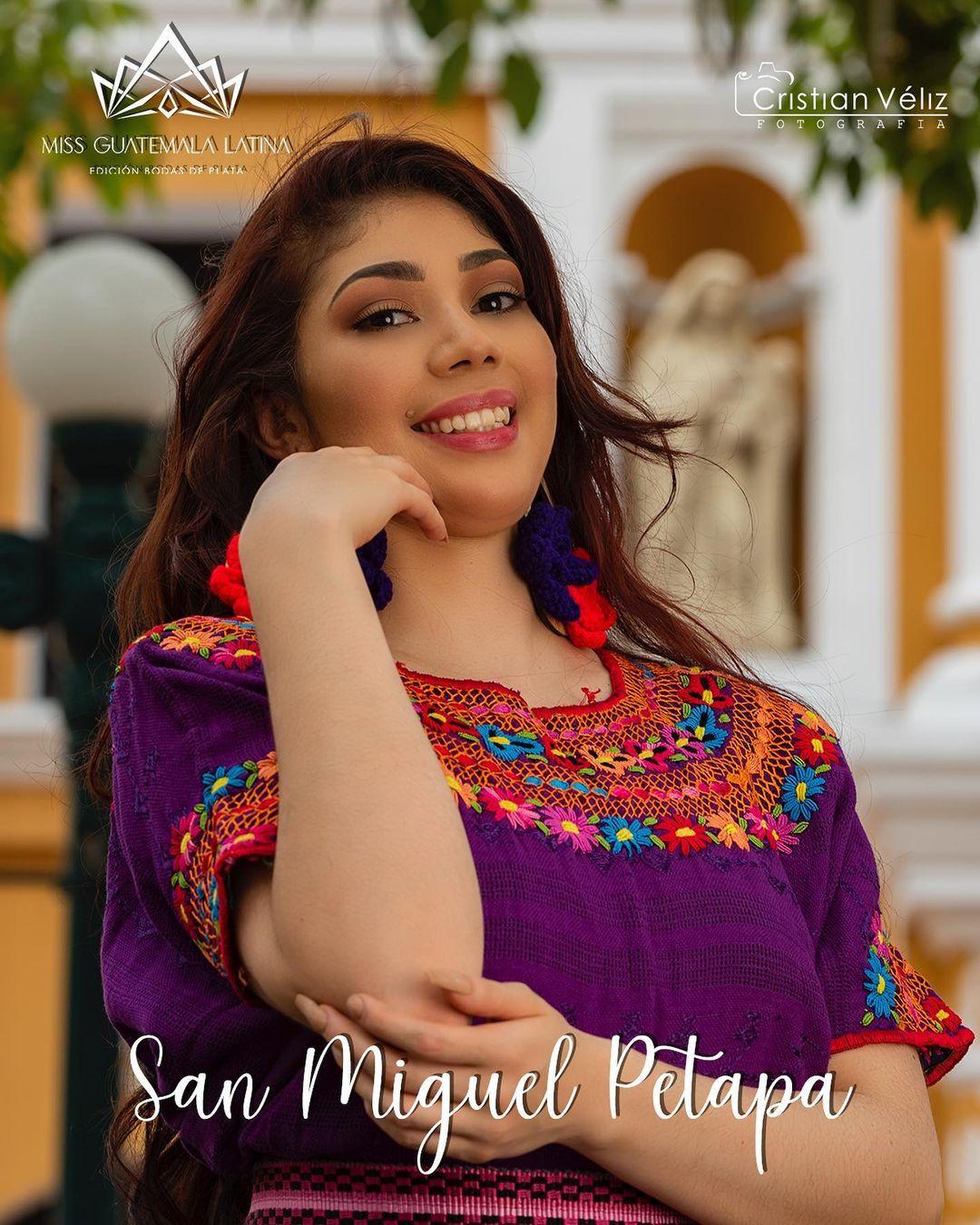 candidatas a miss guatemala latina 2021. final: 30 de abril. - Página 2 B2gmYl