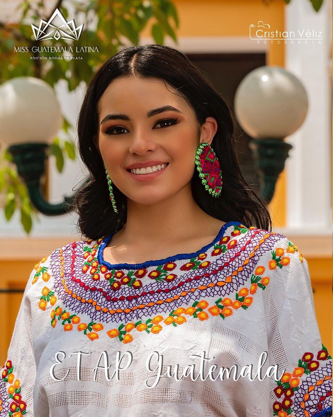 candidatas a miss guatemala latina 2021. final: 30 de abril. B2gnXn