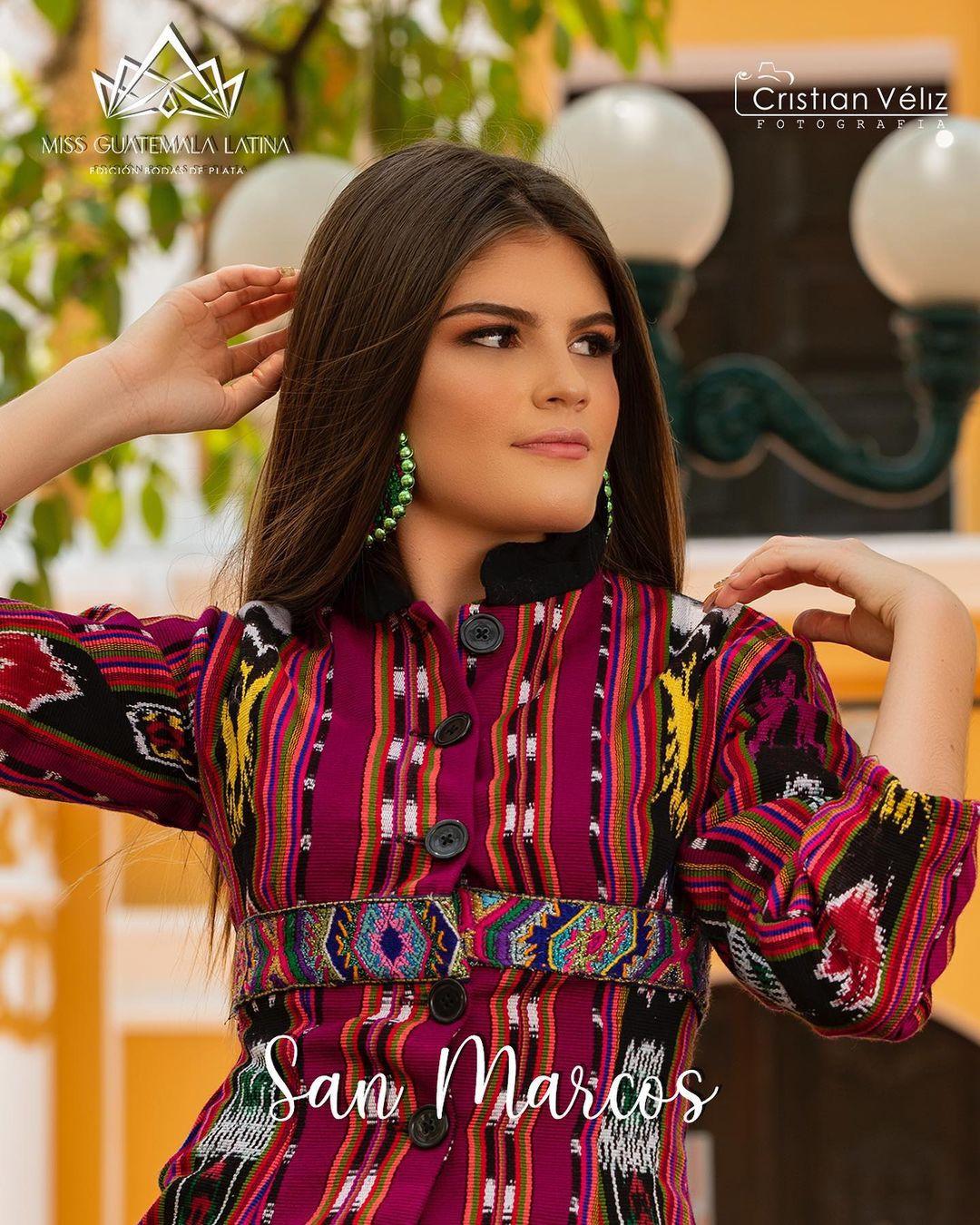 candidatas a miss guatemala latina 2021. final: 30 de abril. - Página 2 B2gt4f