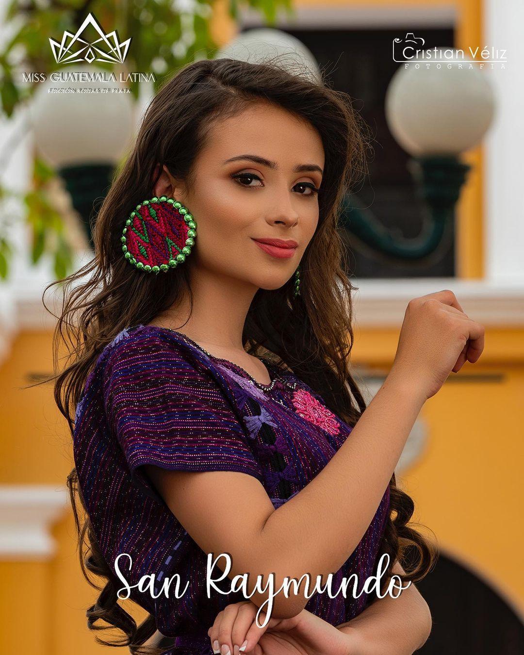 candidatas a miss guatemala latina 2021. final: 30 de abril. - Página 3 B2gypS