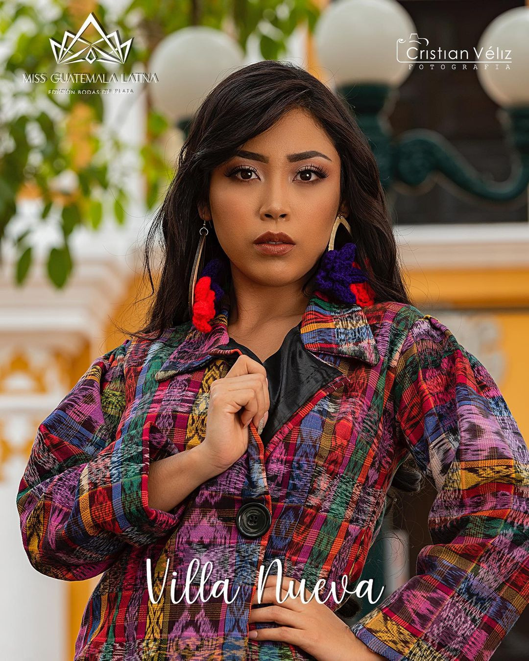 candidatas a miss guatemala latina 2021. final: 30 de abril. - Página 3 B2rCvV