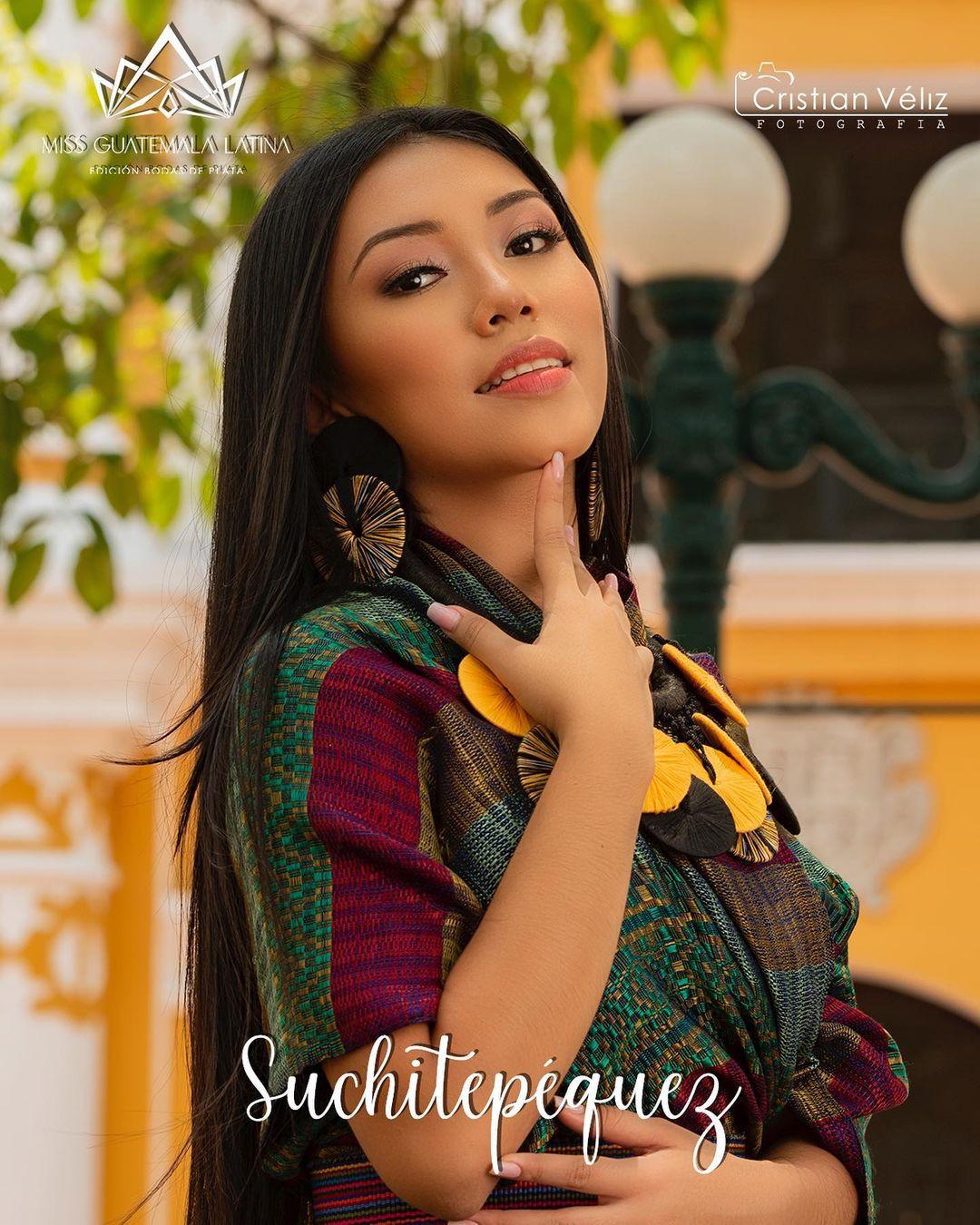 candidatas a miss guatemala latina 2021. final: 30 de abril. - Página 3 B2rFEb