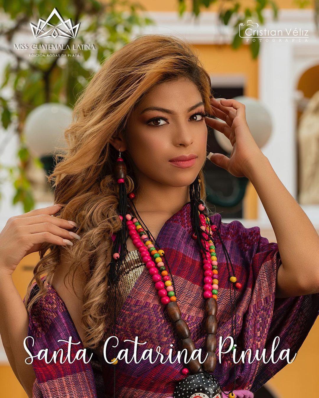 candidatas a miss guatemala latina 2021. final: 30 de abril. - Página 3 B2rHT7