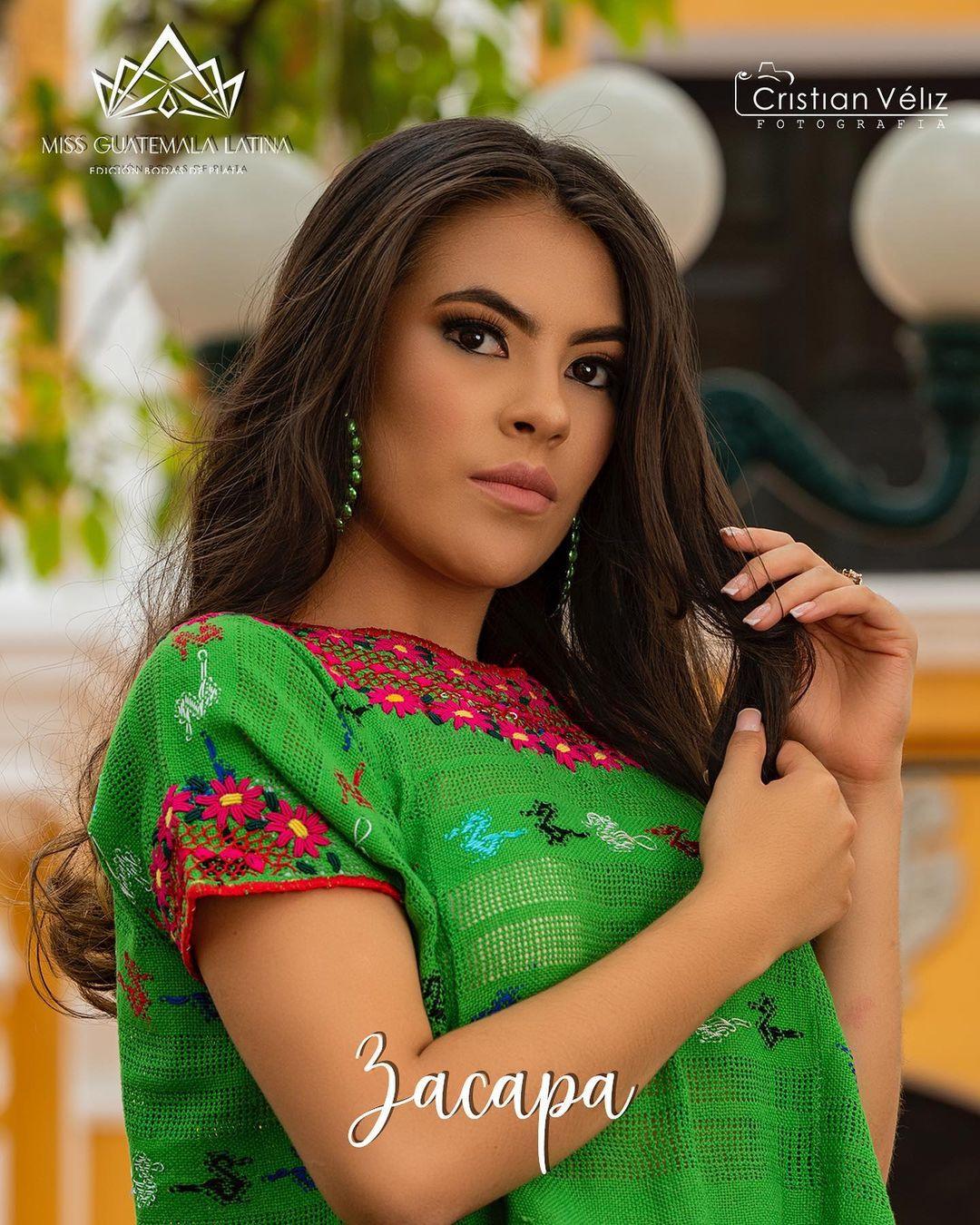 candidatas a miss guatemala latina 2021. final: 30 de abril. - Página 3 B2rnyB