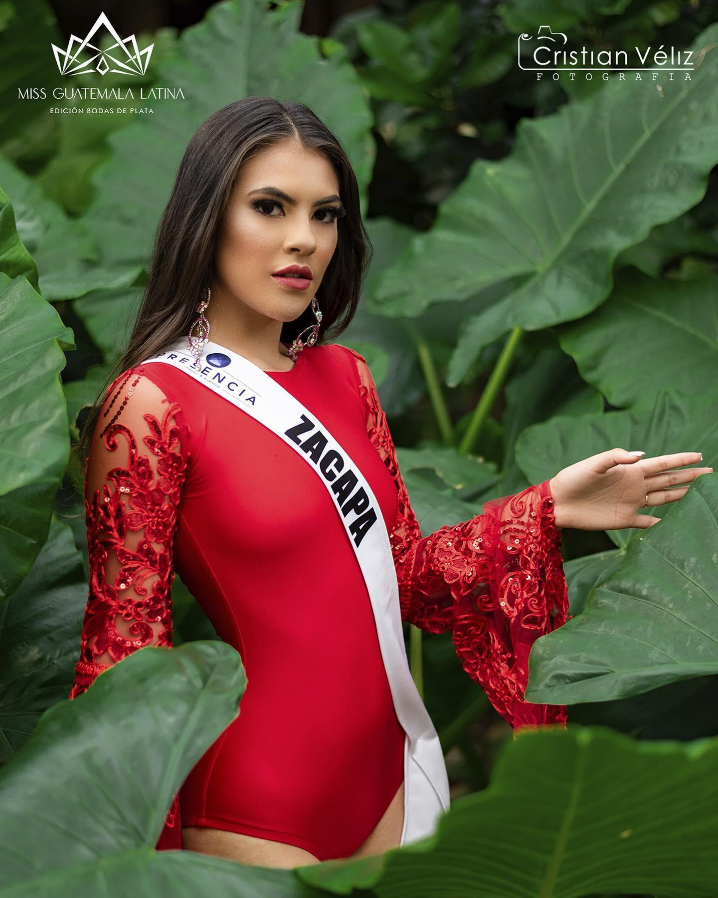 candidatas a miss guatemala latina 2021. final: 30 de abril. - Página 6 B3ADvt
