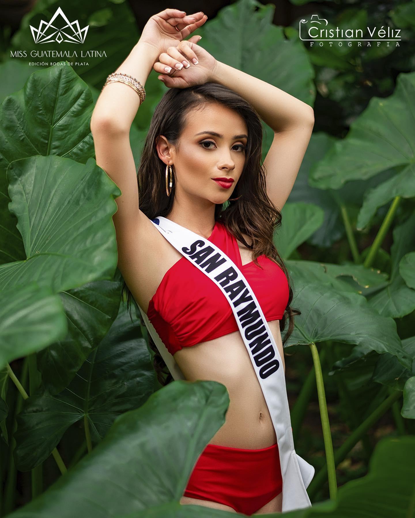 candidatas a miss guatemala latina 2021. final: 30 de abril. - Página 5 B3AE2S