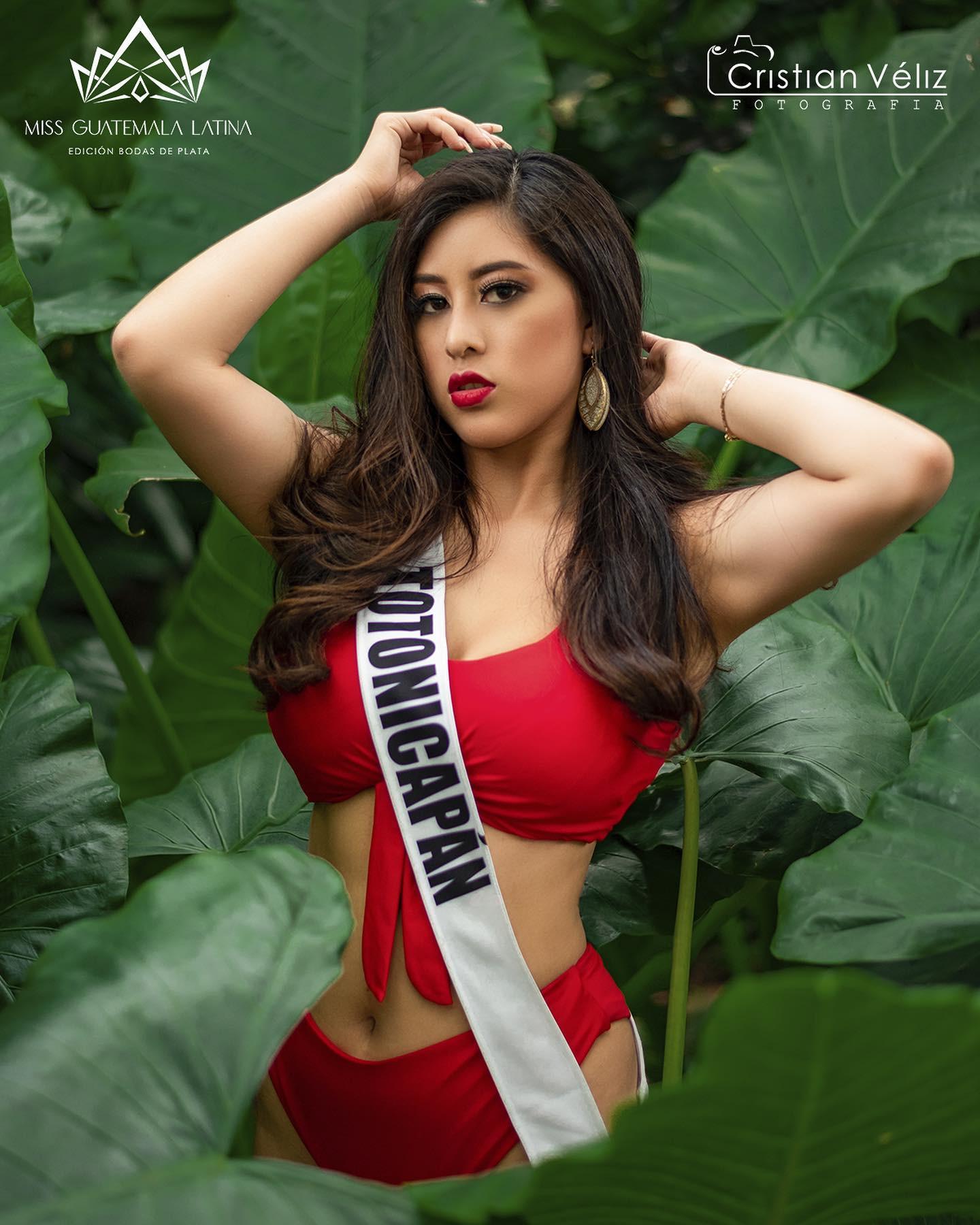candidatas a miss guatemala latina 2021. final: 30 de abril. - Página 6 B3AL4p