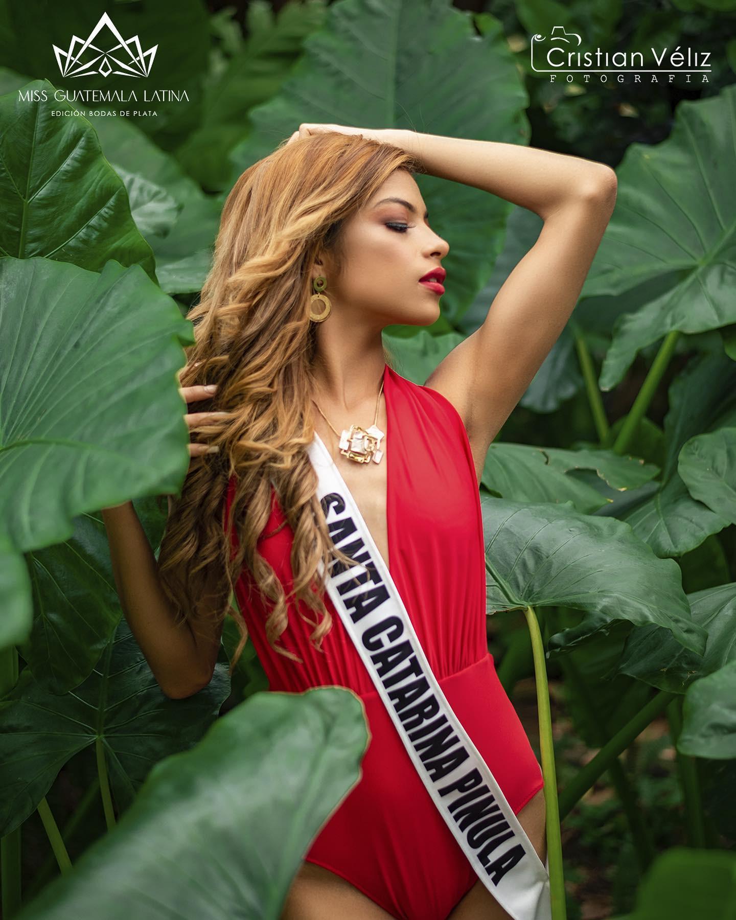 candidatas a miss guatemala latina 2021. final: 30 de abril. - Página 5 B3AVpe