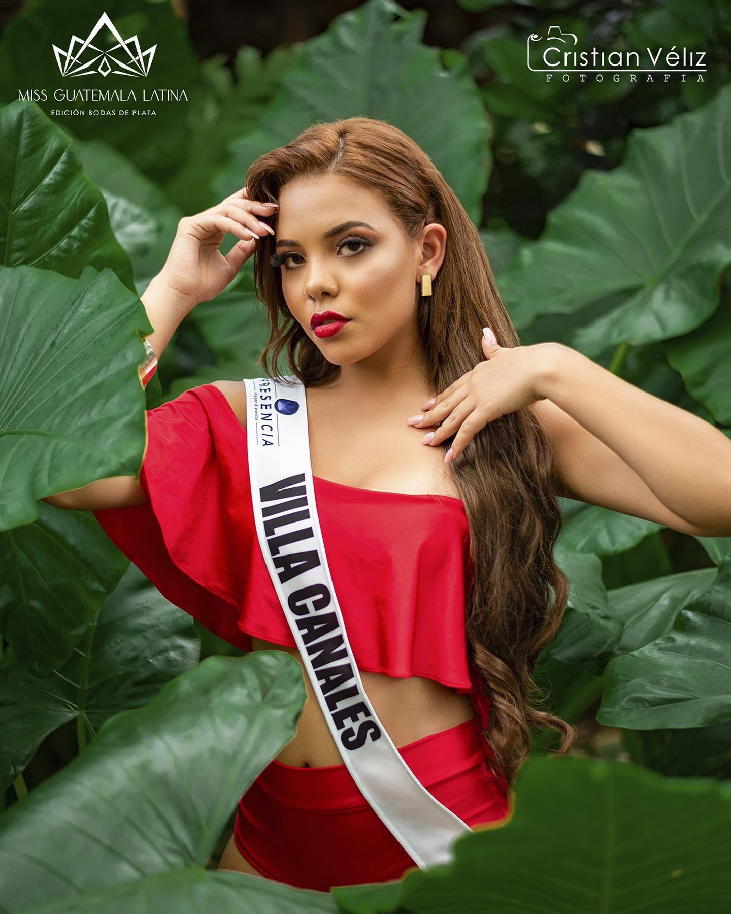 candidatas a miss guatemala latina 2021. final: 30 de abril. - Página 6 B3AZ3N