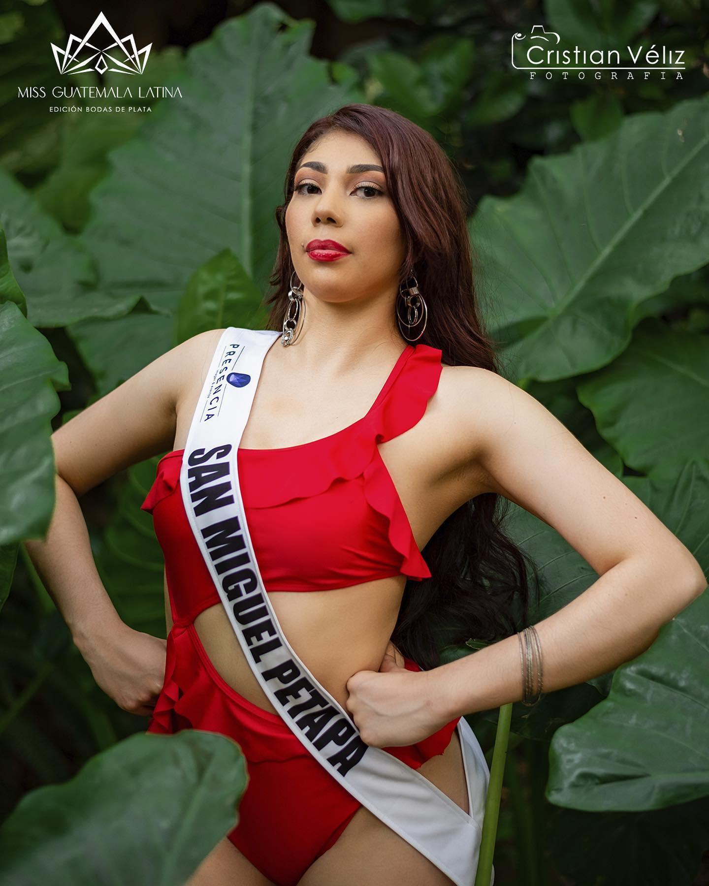 candidatas a miss guatemala latina 2021. final: 30 de abril. - Página 5 B3AlEl