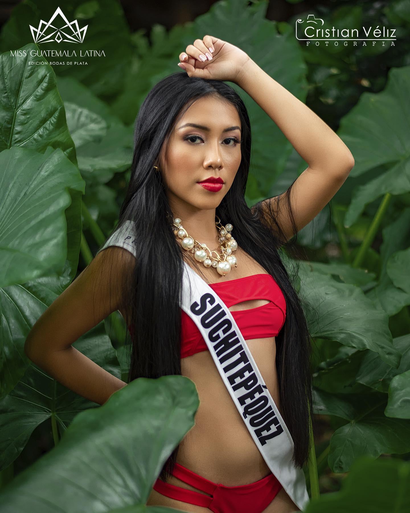 candidatas a miss guatemala latina 2021. final: 30 de abril. - Página 6 B3AsGR