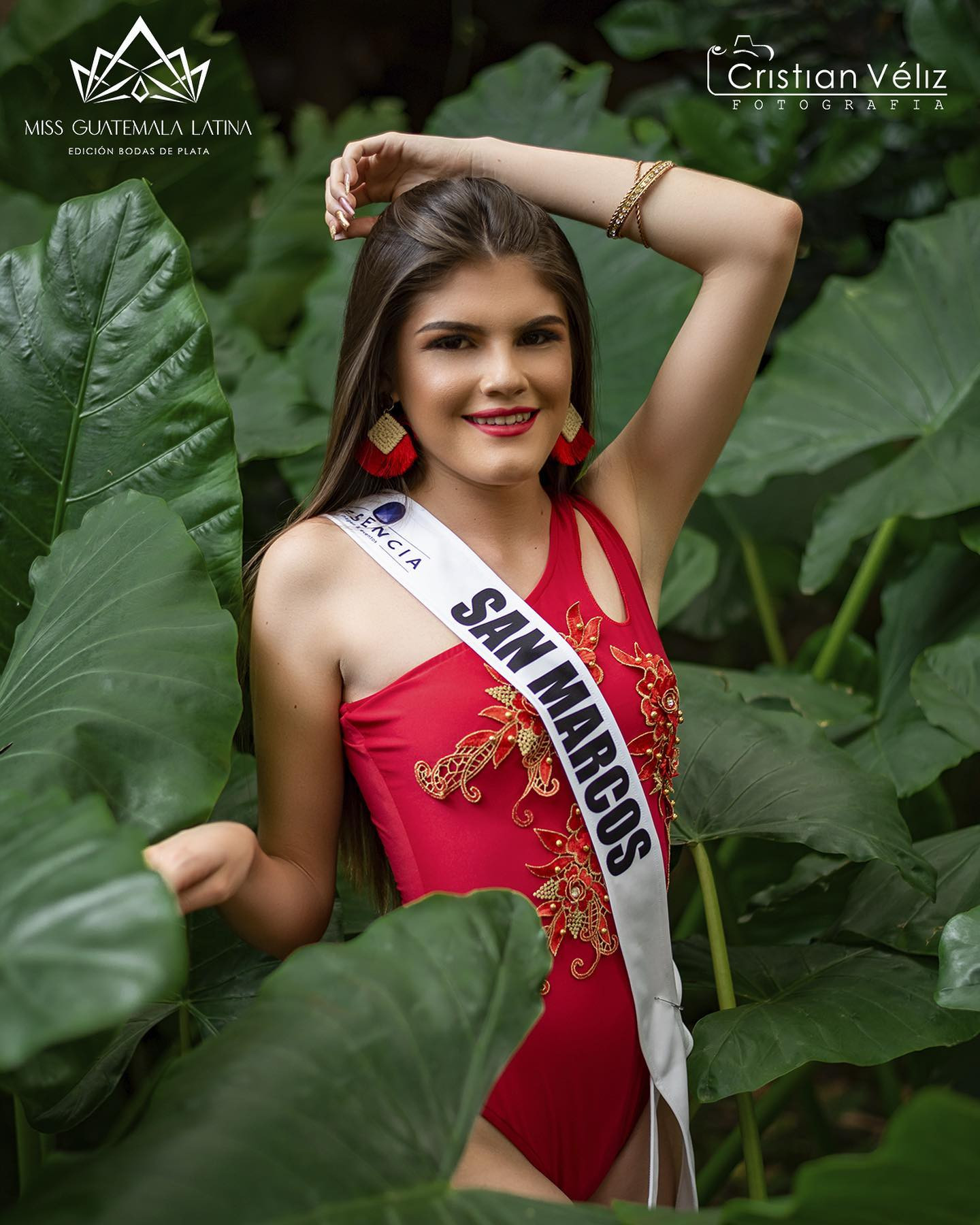 candidatas a miss guatemala latina 2021. final: 30 de abril. - Página 5 B3AukX