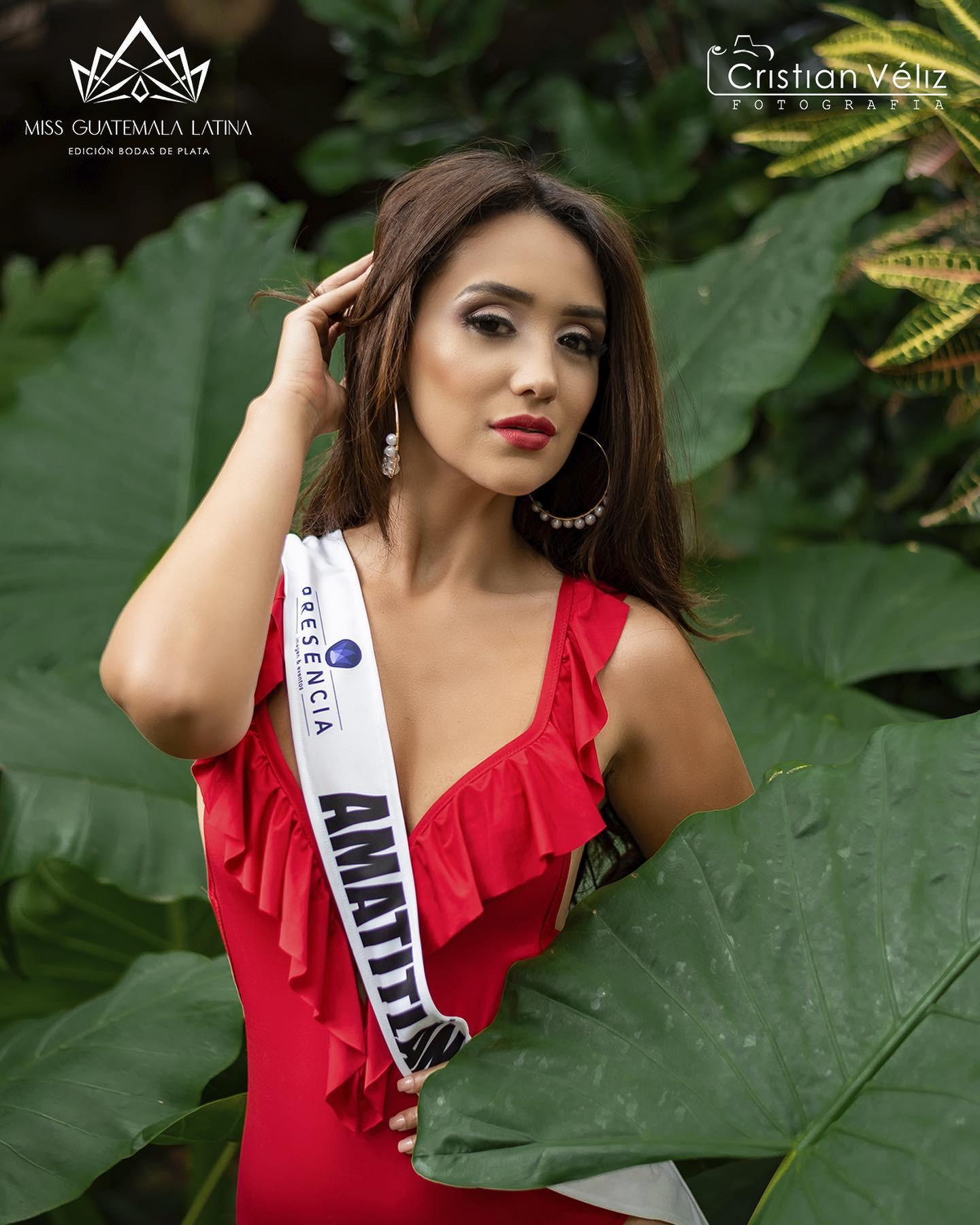 candidatas a miss guatemala latina 2021. final: 30 de abril. - Página 3 B3TF3P