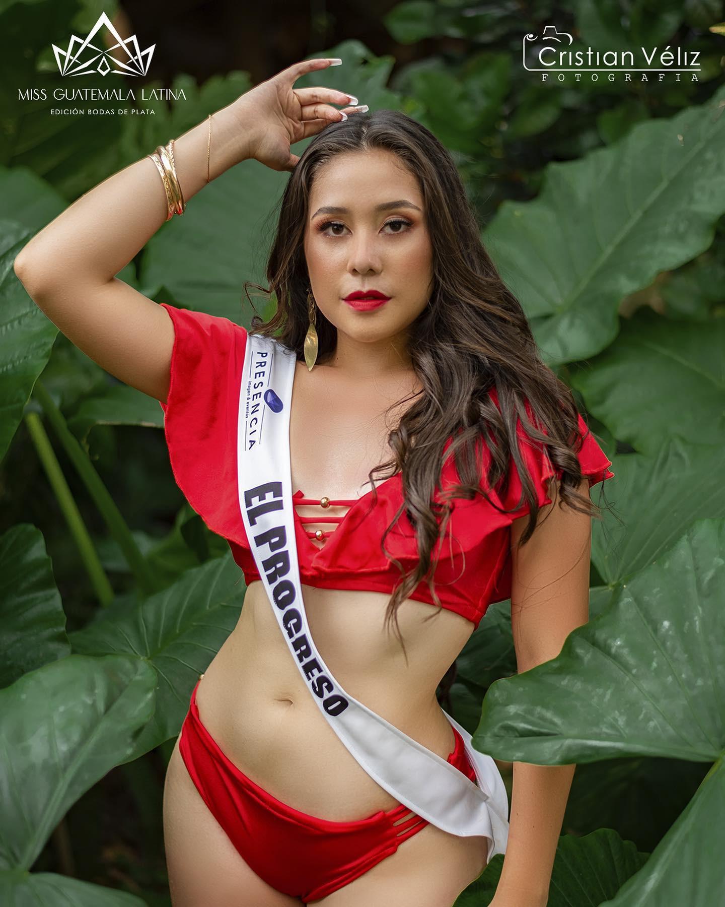 candidatas a miss guatemala latina 2021. final: 30 de abril. - Página 4 B3TiNa
