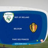 Euro 2016 opening first draft