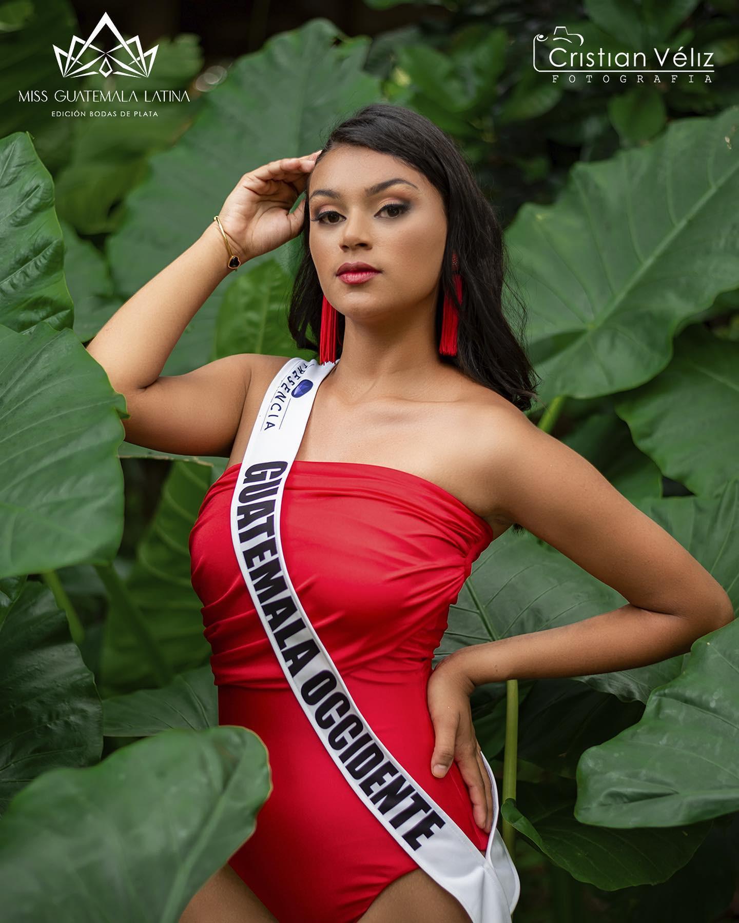 candidatas a miss guatemala latina 2021. final: 30 de abril. - Página 4 B3u3xf