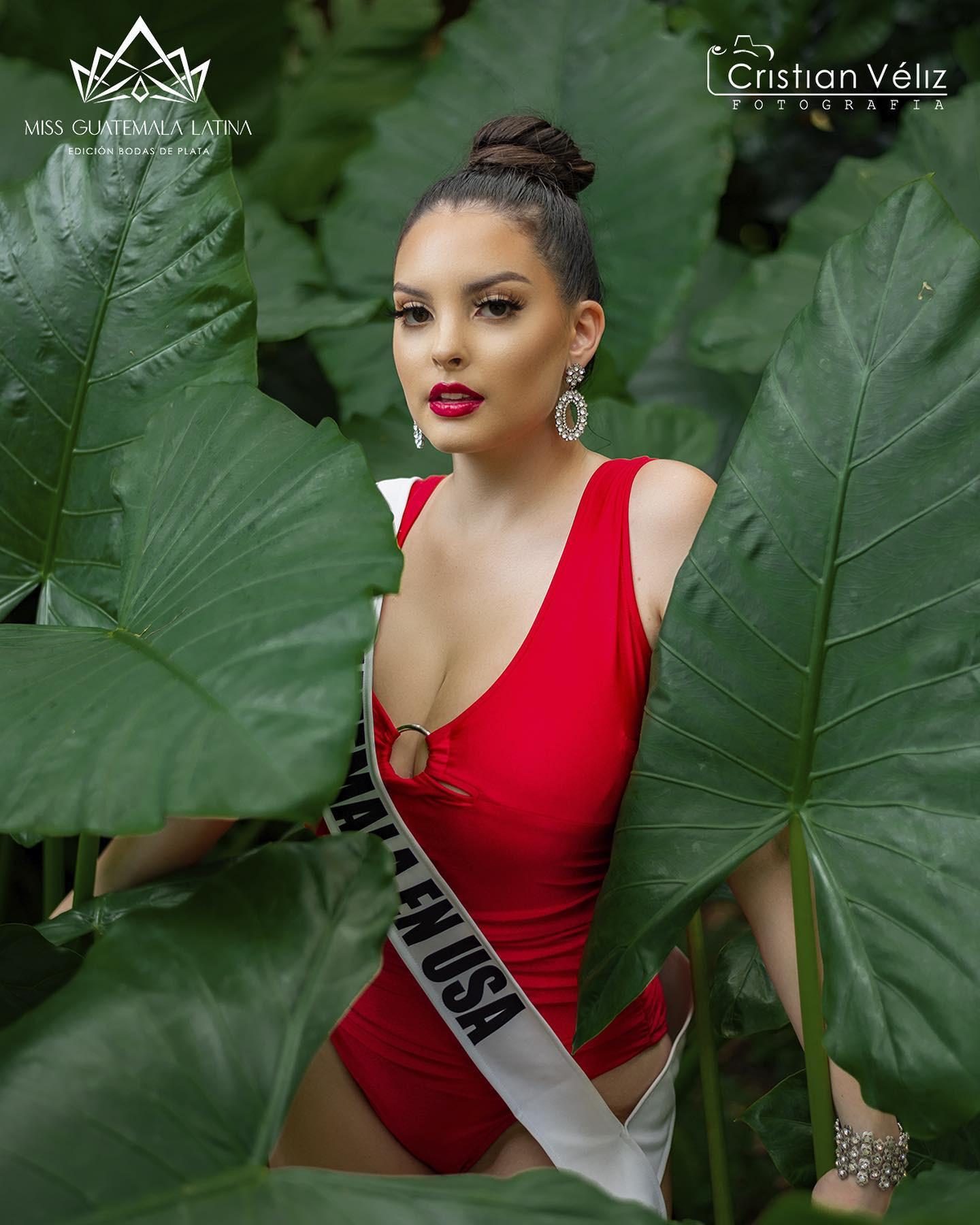 candidatas a miss guatemala latina 2021. final: 30 de abril. - Página 4 B3u9HX