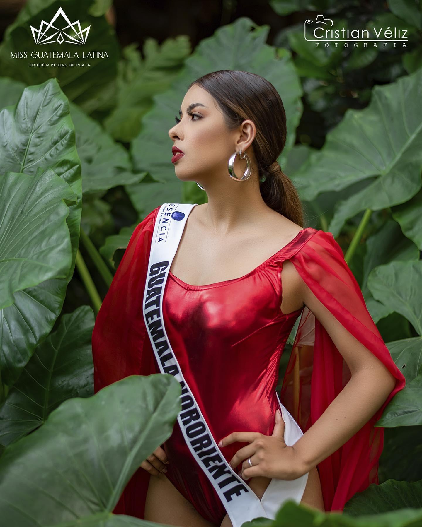 candidatas a miss guatemala latina 2021. final: 30 de abril. - Página 4 B3uHRn
