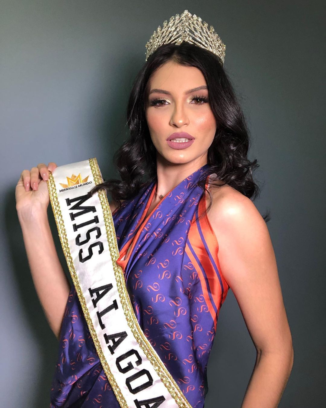 candidatas a miss brasil mundo 2020-2021. final: 19 de agosto. B6P42t