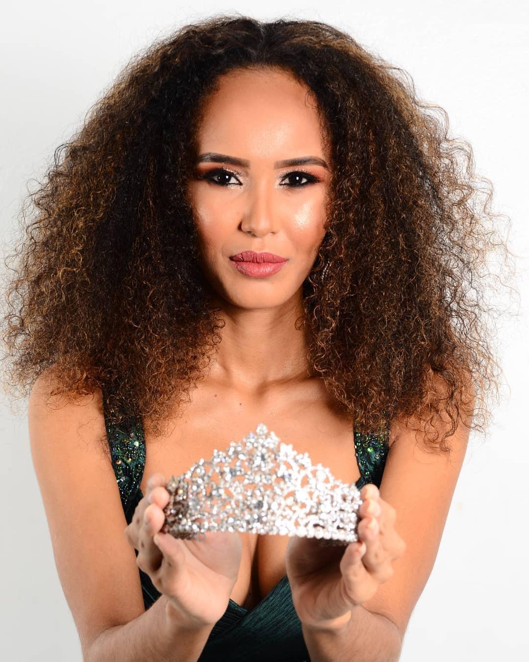 candidatas a miss brasil mundo 2020-2021. final: 19 de agosto. B6PQjf