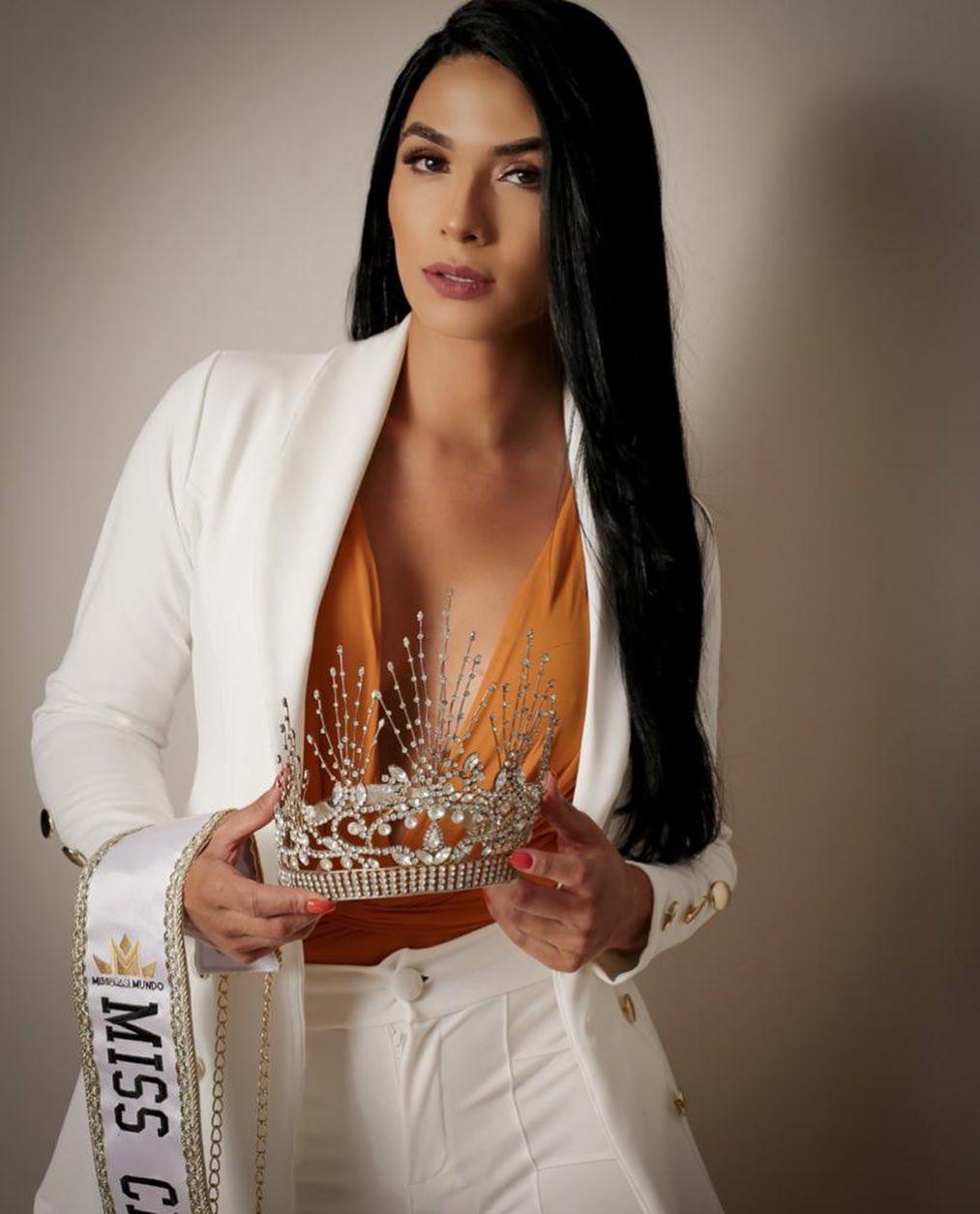 candidatas a miss brasil mundo 2020-2021. final: 19 de agosto. B6ifCQ
