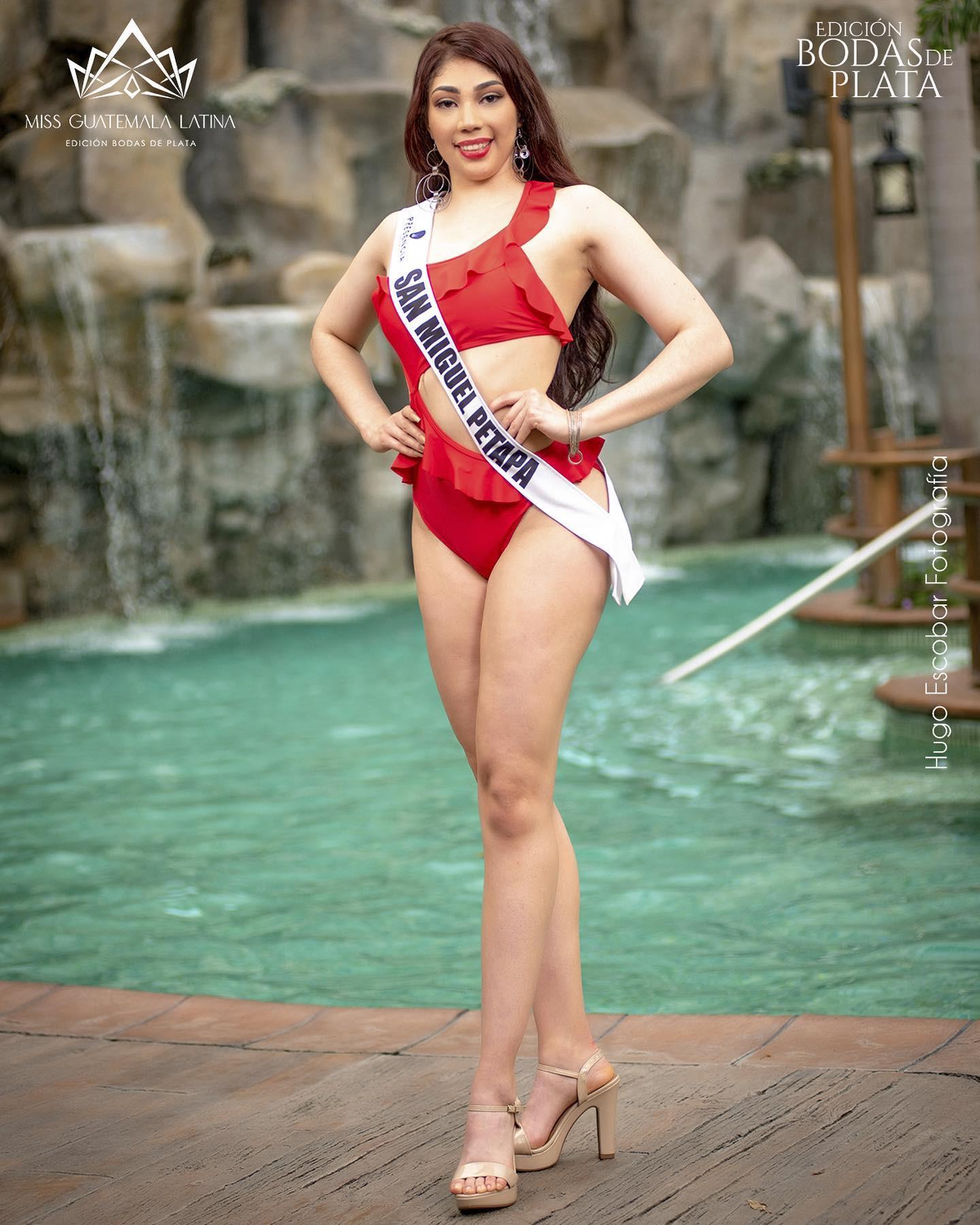 candidatas a miss guatemala latina 2021. final: 30 de abril. - Página 12 BB6Q8F