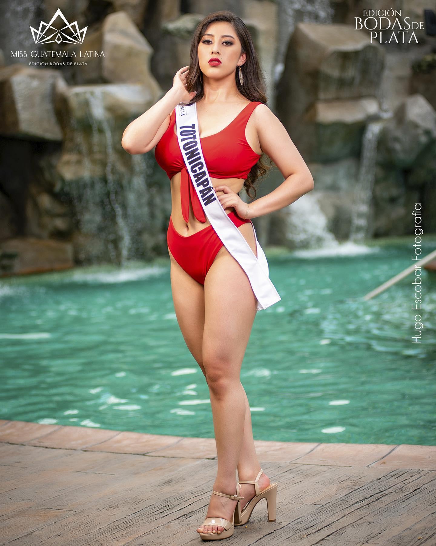 candidatas a miss guatemala latina 2021. final: 30 de abril. - Página 12 BB6gZx
