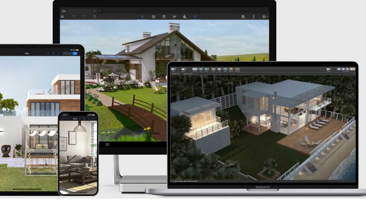 Aplikasi Desain Interior pc gratis terbaik